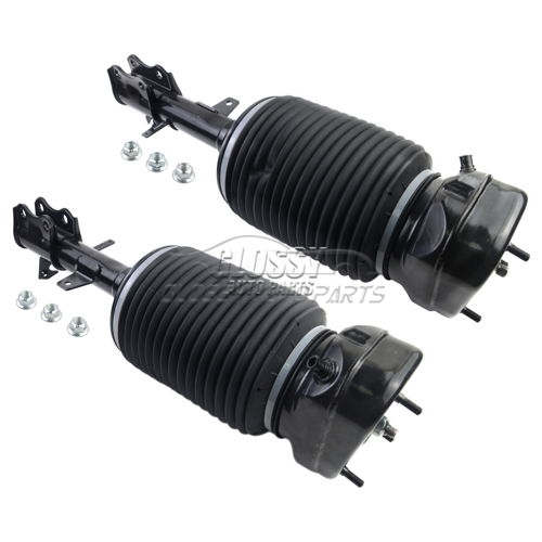 Pair Rear Left and Right Air Strut For Lexus RX300 RX330 RX350 U3 2003-2008 4809048030 4809048010 4808048030 4808048010